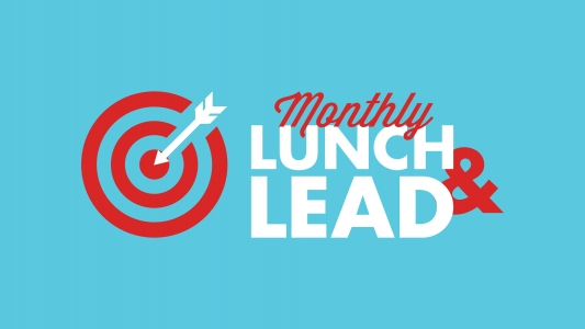 fb event cover lunch and lead