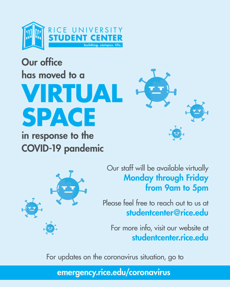 student center virtual image